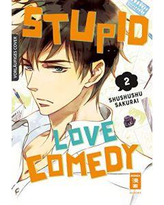 Stupid Love Comedy  #02