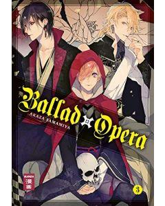 Ballad Opera #03