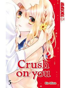 Crush on you #05