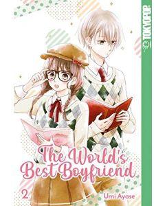 World's Best Boyfriend #02