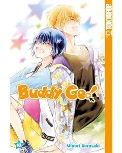 Buddy Go! #10