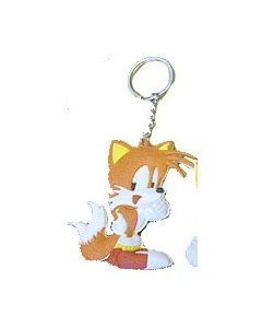 Sonic the Hedgehog: Tails PVC-Schluesselanhaenger