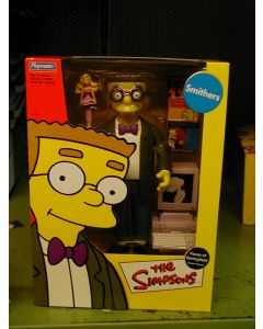 Simpsons 9'' Target Exclusive SMITHERS