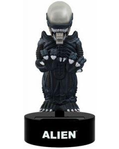Alien Solar Body Knocker Bobblehead / Wackelkopf