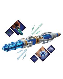 Doctor Who 12th Dr Sonic Screwdriver