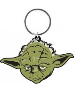 Star Wars Yoda Schluesselanhaenger