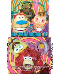 Basstart - HappyHardcore 02