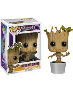 Guardians of the Galaxy Dancing Groot Pop! Vinyl Bobble-Head