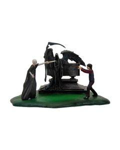 Harry Potter  - Voldemort & Riddle-Grab
