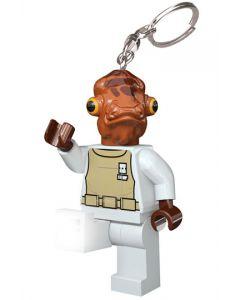 Star Wars Lego Admiral Ackbar Taschenlampe
