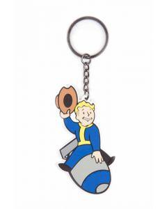 Fallout 4 Schluesselanhaenger Bomber Skill