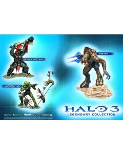 Halo 3 Legendary Collection: Brute Chieftain