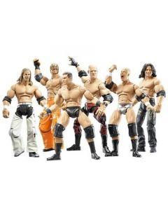 WWE Wrestling Build'n'Brawlers Ser.2: Mr.Kennedy