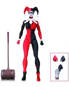DC Icons Harley Quinn No Man's Land
