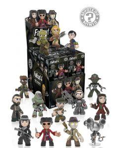 Fallout 4 Mystery Minis Vinyl Minifiguren