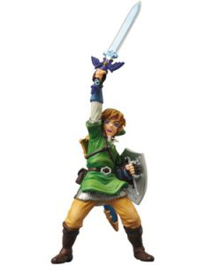 The Legend of Zelda: Skyward Sword Link Nintendo UDF