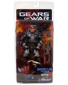 Gears of War Ser.2: Marcus Fenix