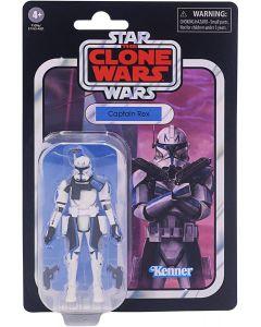 Clone Wars Captain Rex The Vintage Collection 2021
