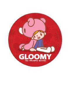 Gloomy Mousepad