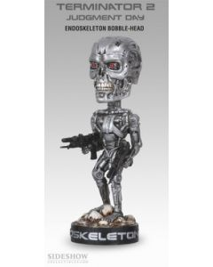 Terminator 2 Endoskeleton Bobblehead / Wackelkopf