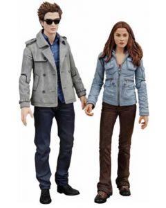 Twilight Doppelpack Edward & Bella