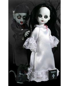 Living Dead Dolls Nosferatu & Victim 2pack