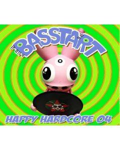 Basstart - HappyHardcore 04