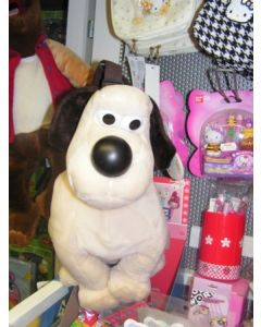 Wallace and Gromit: Gromit Rucksack