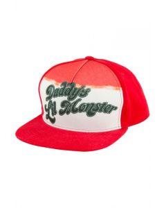 Suicide Squad Baseball Cap Harley Quinn