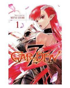 7th Garden #01