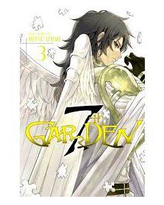 7th Garden #03