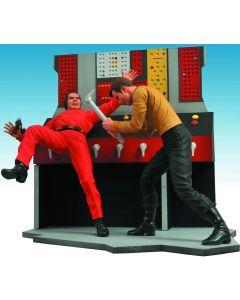 Star Trek Select Kirk