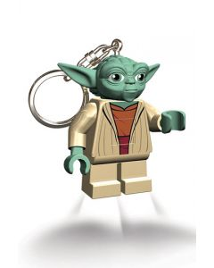 Star Wars Lego Yoda Taschenlampe
