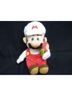 Super Mario Galaxy: Fire Mario Pluesch