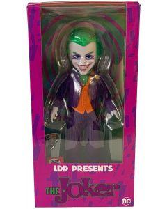 Living Dead Dolls Presents DC Comics The Joker
