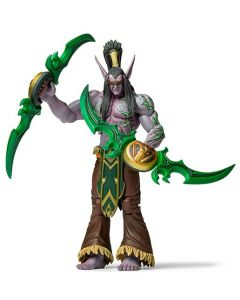 Heroes of the Storm Illidan