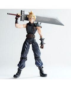 Dissidia - Final Fantasy - Play Arts - Cloud Strife