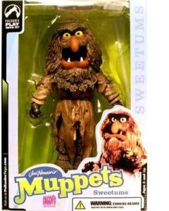 Muppets SWEETUMS