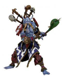 WORLD OF WARCRAFT Jungle Troll Voodoo Priest