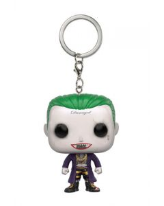Suicide Squad Joker POP! Keychain