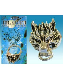 Final Fantasy Advent Children Ring