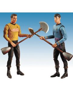 Classic Star Trek: Amok Time Set