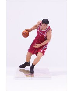 NBA YAO MING