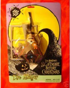 Nightmare before Christmas  THE MAYOR HASBRO
