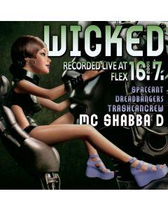 live@flex Shabba D Juli '05