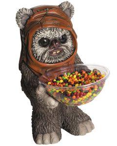 Star Wars Ewok Candy Bowl Holder