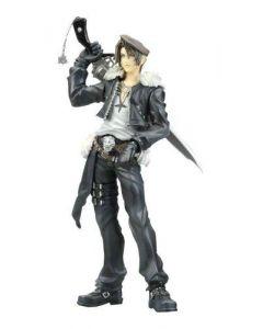 Dissidia - Final Fantasy - Play Arts - Squall Leonhart