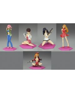 SIF Monkey Punch Girls Collection