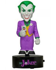 DC Comics Joker Body Knocker Bobblehead / Wackelkopf