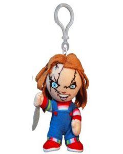 Chucky Clip-On Pluesch